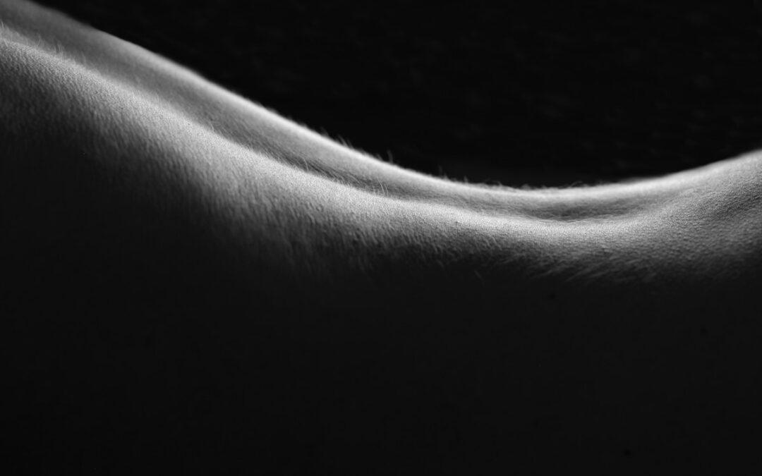 Kosketuksen fysiologia osa 1 -Pintatunto ja syvätunto